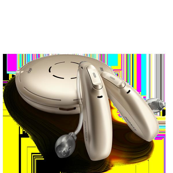 accesorii wireless Phonak